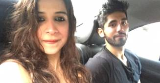 Varun Sood expresses his emotions on his breakup with Benafsha Soonawala
