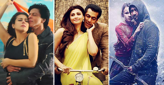 Some Films Which Badly Tanked Inspite Of Bollywood Biggies Being A Of It