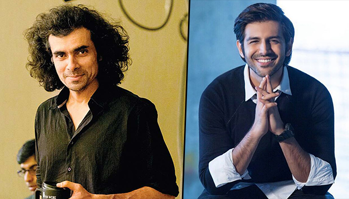 Kartik Aaryaan all set to team up with Jab We Met fame director Imtiaz Ali