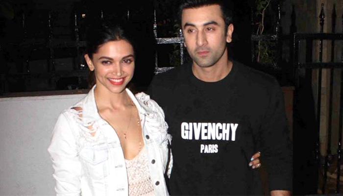 After Tamasha, Deepika and Ranbir likely to team up yet again for a film