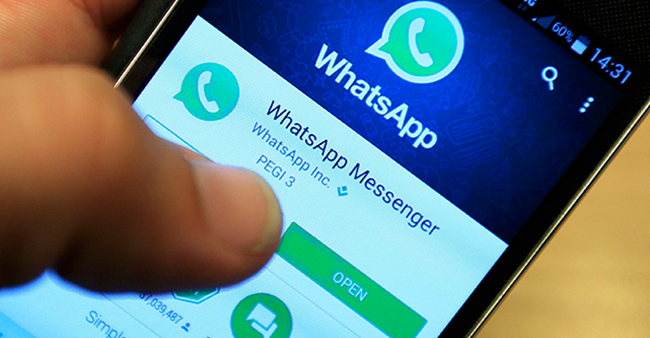 Good news for iOS WhatsApp users: have a look at the new updates