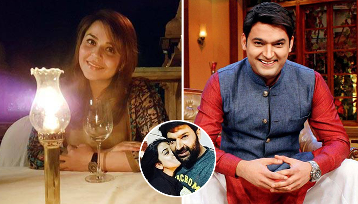 Kapil Sharma likely to take wedding wows with Ginni Chatrath this year in December