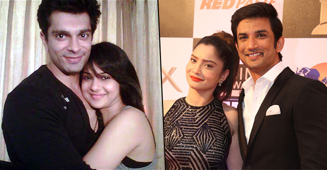 TV stars who parted ways from their partners after getting a break in the movies