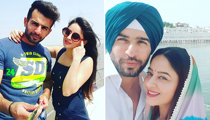 Jay Bhanushali Says There Are Many Advantages Of Having A Punjabi Wife