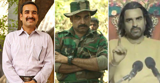 Some Outstanding Performances Of Pankaj Tripathi Which Are Not To Be Missed