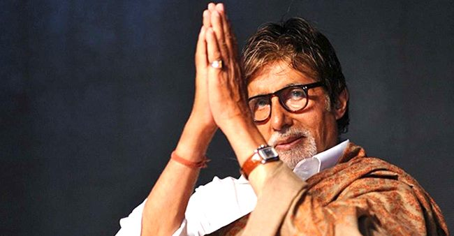 Amitabh Bachchan To Help 850 Farmers In UP, Will Pay Off Their Loans