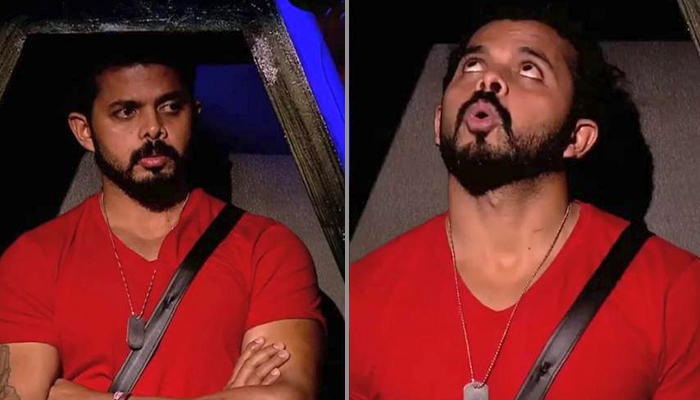 BB 12 October 10 update: Sreesanth gets eliminated, joins Anup Jalota in the secret room