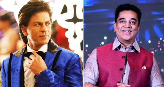 Shah Rukh Khan plans to host a screening for Zero specially for Kamal Haasan