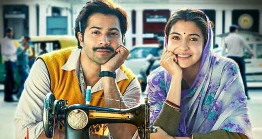 Sui Dhaaga box-office collection: Varun and Anushka's film is doing wonders on the ticket window