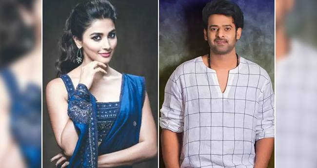Prabhas To Start Shooting With Mohenjo Daro Fame Pooja Hegde For His Next Untitled