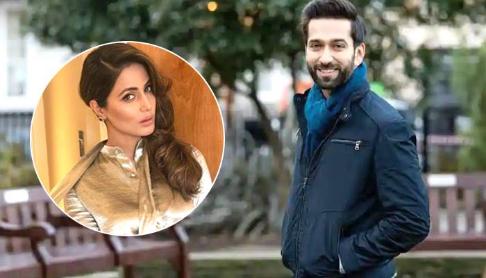 Nakuul Mehta Dropped A Major Hint Of Hina Khan Playing Komolika In Kasautii Zindagii Kay