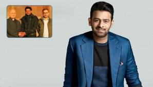Baahubali fame Prabhas' new look makes all of us to have a crush on him