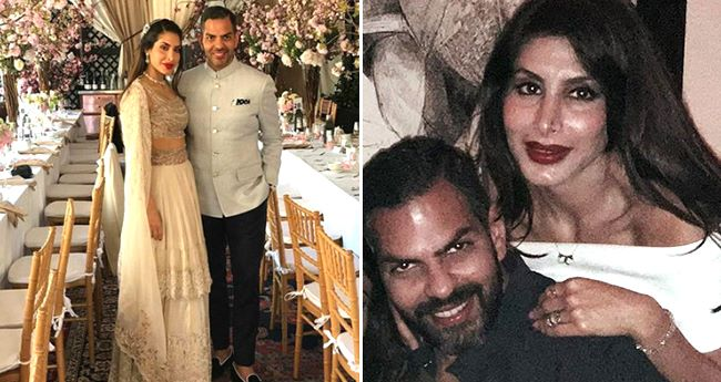 Sunjay Kapur And Wife Priya Sachdev All Set To Welcome Their First Child Soon