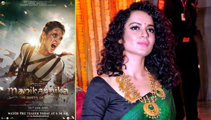 Kangana Ranaut Says Manikarnika: The Queen Of Jhansi Is More Of An Action Film