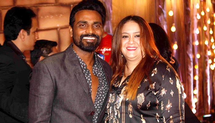 Remo D'Souza Gifts A Luxurious Car To Wife Lizelle On Their 19th Wedding Anniversary