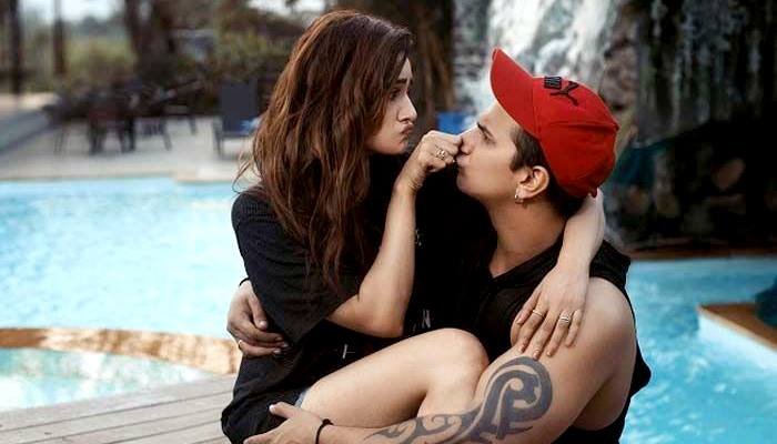 Prince Narula and Yuvika Chaudhary Made Their Pre-wedding Shoot- A Fun Party For Each Other