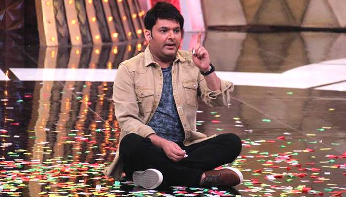 Kapil Sharma is all set for a comeback and tweeps can't hold back their excitement