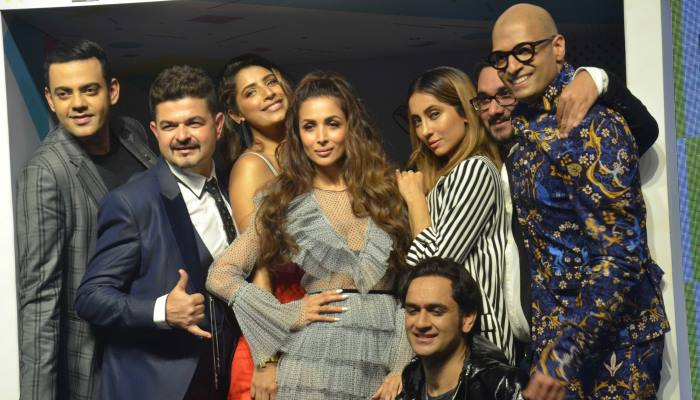 India's Next Top Model Season 4 is back and we are super excited for it