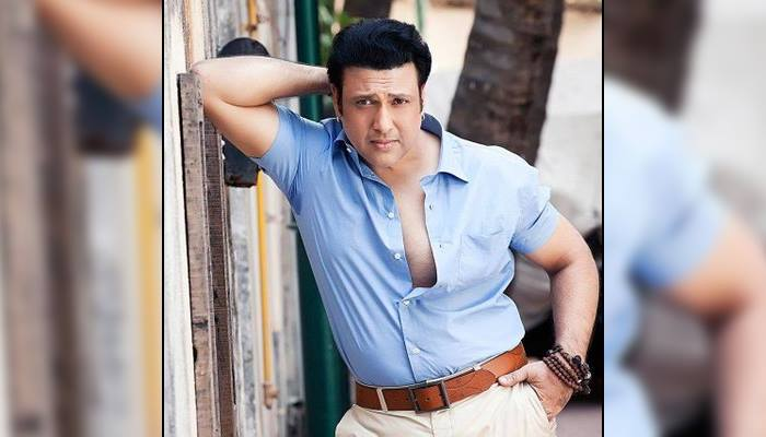 Govinda Gets Candid About His Upcoming Films, Career And His Fallout With David Dhawan