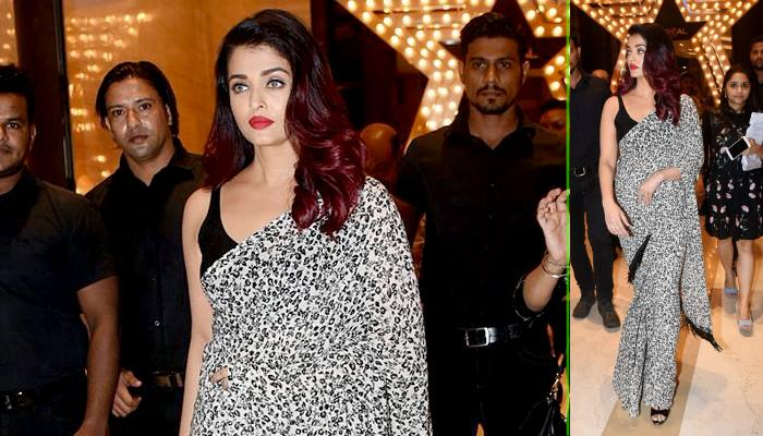 Aishwarya Rai Bachchan Made Us Fall For Her Again At The L'Oreal Event