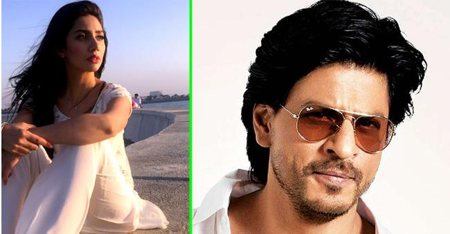 Mahira's tweet to SRK for the 23 years of completion of DDLJ is adorable