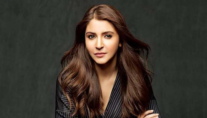After Producing Films, Anushka Sharma Is Making Her Way Towards Web Series