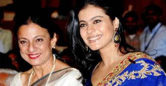 Kajol gets candid about the bond she shares with her mom Tanuja
