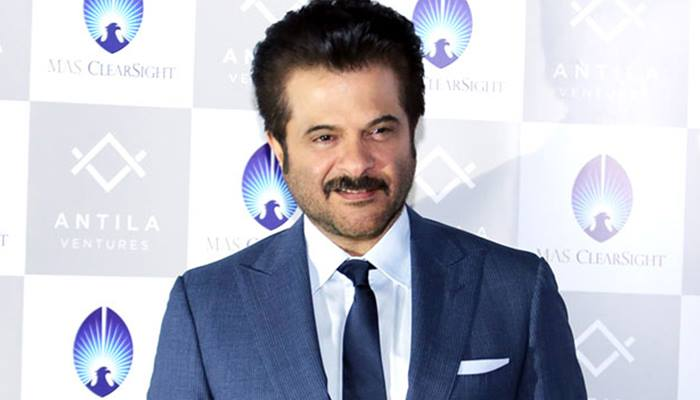 Anil Kapoor: It's Inspiring To See Young Girls Progressing With Confidence And Rigor