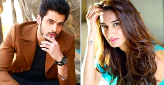 Parth Gets Candid About Co-Star Erica, Says They Share A Great Bond On And Off Camera