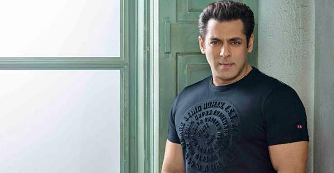 Salman Khan All Set To Launch His Own Range Of Gym Equipment