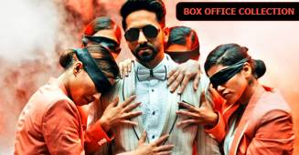Andhadhun 1st Week Box Office Collection Moved With a Good Pace As Per the Statistics