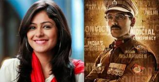 Mrunal Thakur bags another film, to star opposite John Abraham in Batla House