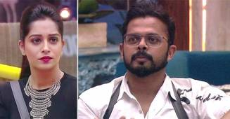 Bigg-Boss 12: Inmates questioned Dipika's decision to send Sreesanth in the outhouse