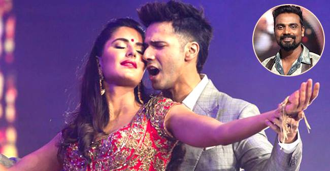 Katrina and Varun's role in Remo D'Souza's next directorial ABCD 3 is pretty interesting