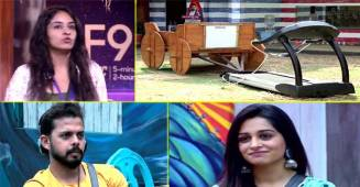 Bigg Boss 12: The Luxury Budget Task Ghoda Gadi Is Announced, Contestants Brace Themselves For It