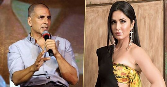 Katrina Could not Have been An Indian Desi Girl  :Namastey England Director Vipul Shah