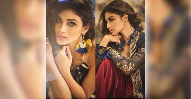 Mouni Roy Talks About How Hard Work Has Helped Her Achieve Success