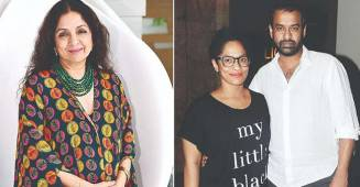 Neena Gupta Talks About Masaba And Madhu's Trial Separation