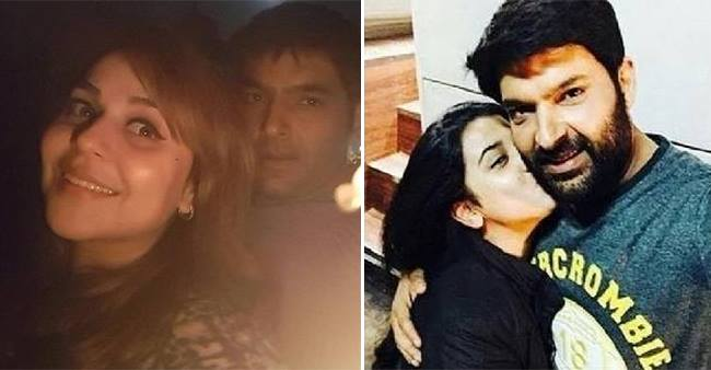 Kapil Sharma Confirms His Wedding News, Will Tie The Knot With Ginni In December