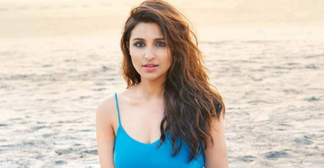 Parineeti Chopra Gets Candid About Her Career, Success And Failure