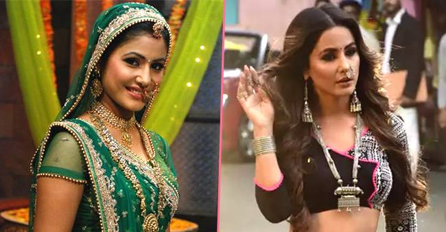 Hina Khan Talks About Taking A Risk After Playing A Positive Role Akshara In YRKKH