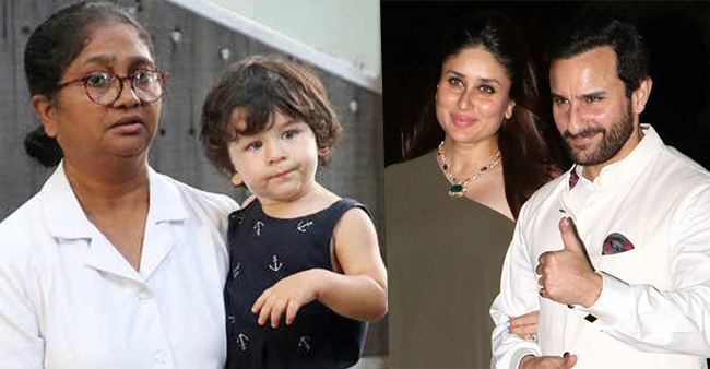 Saif and Kareena doesn't want Taimur to get clicked by the paparazzi and media anymore
