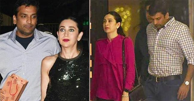 Reportedly, Karisma Kapoor And Sandeep Toshniwal Parted Ways Amicably