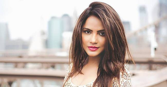 Neetu Chandra wants to be a part of the biopic of the legendary athlete P.T. Usha