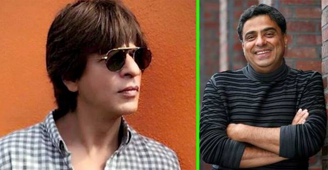 Shah Rukh To Play The Lead Role In Rakesh Sharma's Biopic, Confirms Ronnie Screwvala