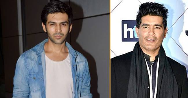 Kartik Aaryan Says It Is A Proud Moment For Him To Walk The Ramp For Manish Malhotra