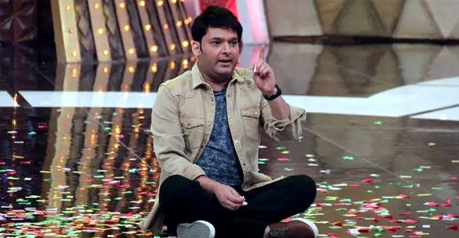 The Kapil Sharma Show Will Soon Tickle Your Funny Bones, Dates Are Confirmed