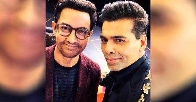 Aamir Khan makes some surprising revelations on Koffee With Karan 6 leave us jaw-dropped