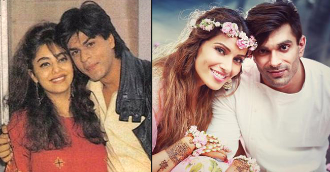 Some Of The Dreamiest Proposals Of Bollywood Celebrities In Their Real Life