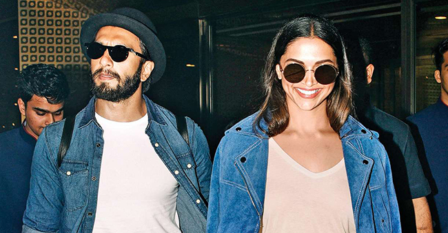 Deepika is all excited for her wedding with Ranveer, says things will not change post marriage